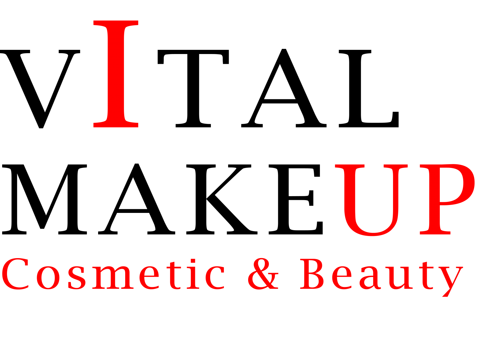 Vital Makeup – Cosmetic & Beauty