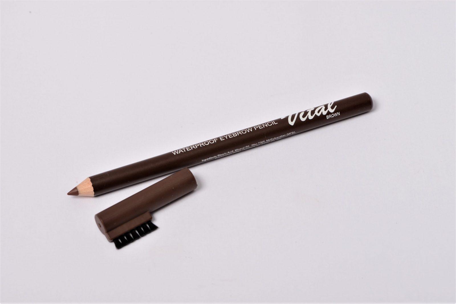 Eye Brow Pencil with Brush